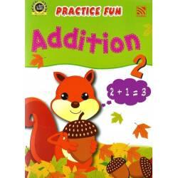 Practice Fun Addition 2