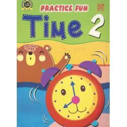 Practice Fun Time 2