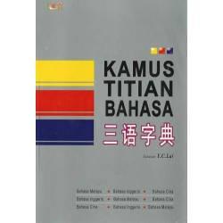 Kamus Titian Bahasa