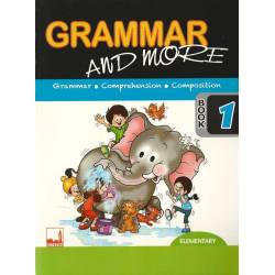 Grammar and more 1