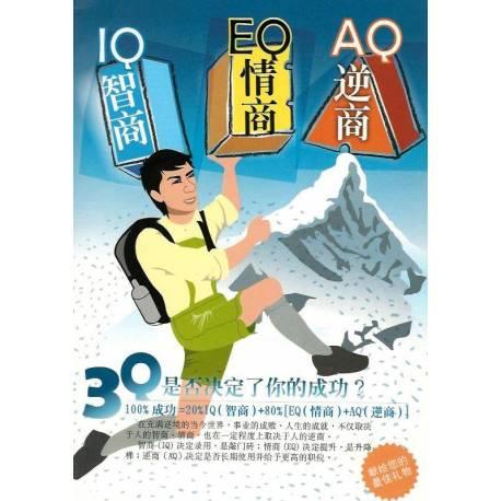 智商情商逆商 IQ EQ AQ