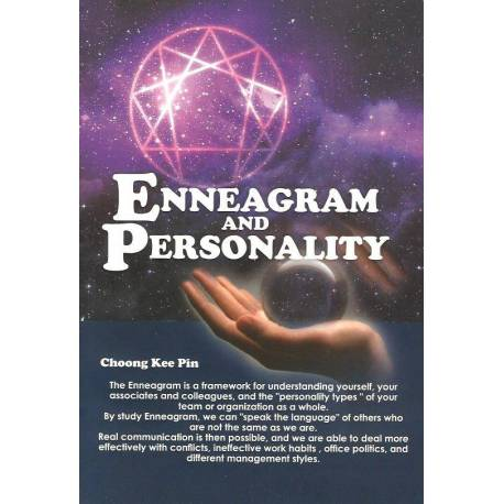 Enneagram and Personality