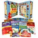 Big Box of books collection (20 books)