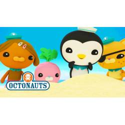 Octonauts Series (27 books)