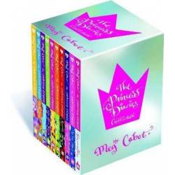 The Princess Diaries (10 books)