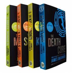 Maze Runner (4 books)