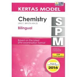 Kertas Model SPM Chemistry (Bilingual) (Last)