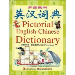 青苗图解 英汉词典