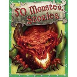50 Monster Stories