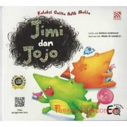 Jimi Dan Jojo
