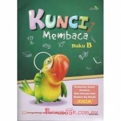 Kunci Membaca Buku B