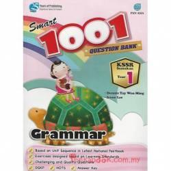 Smart 1001 Question Bank Grammar 1 KSSR SEMAKAN