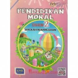 Buku Teks Moral Tahun 2 SK