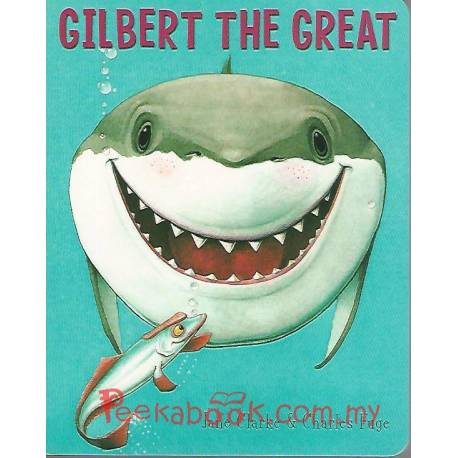 Gilbert The Great