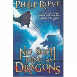 No Such Thing As Dragons (Last)